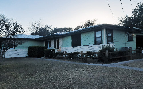 Paint Hose Residential copperas texas