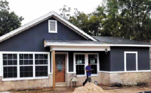 construction roofing in texas